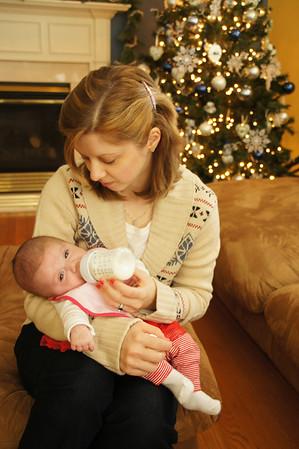 Dijana & Scott 11-17-2012
