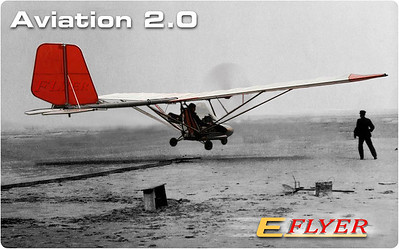 Aviation 2 point 0  flyer