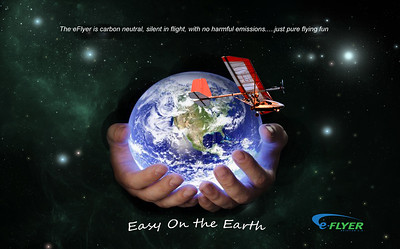 Easy on the Earth 5