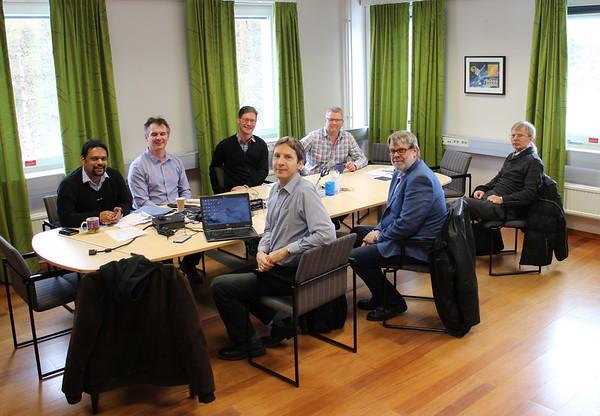 2016-04-15 NI Meeting (Kiruna)