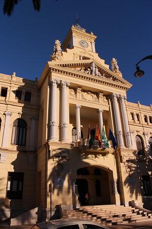 2017-01-17 ESFRI (Malaga)