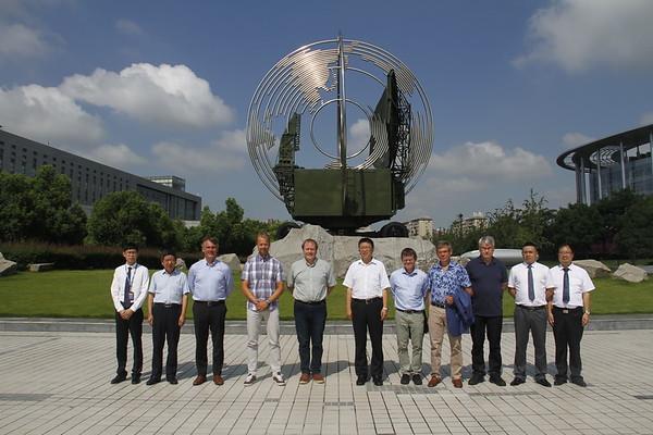 2018-08-15 AU DR (Hefei, China)