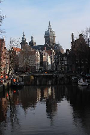 ESFRI (Amsterdam) 2016-03-10