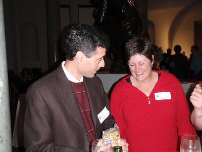 ESD Xmas Party 2008