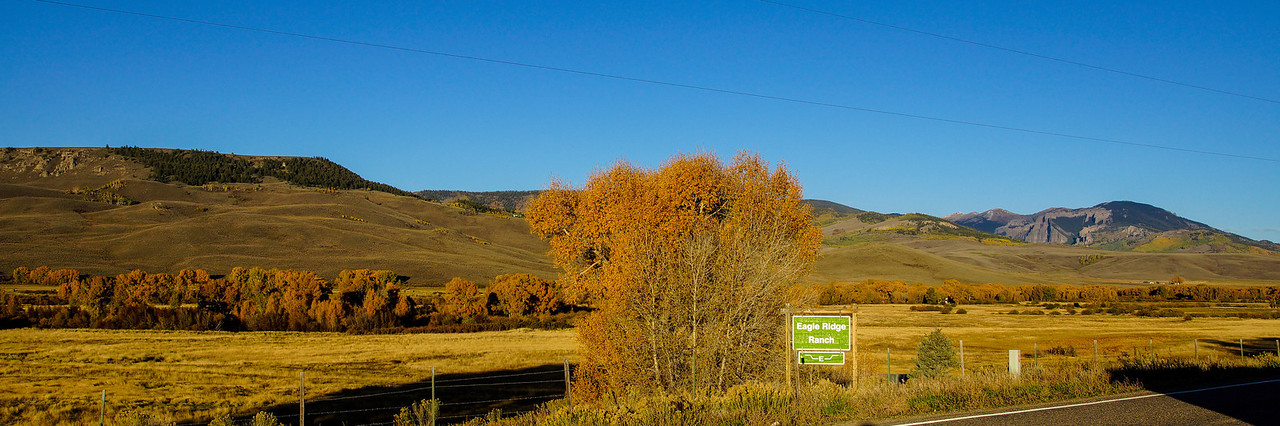 Eagle Ridge Ranch October 2013