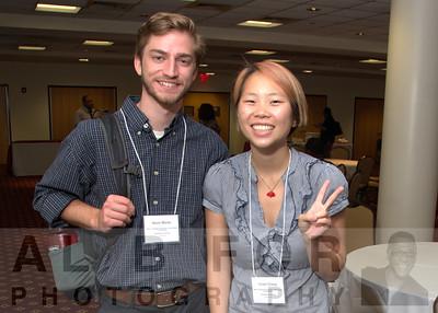 Aug 4, 2015 PCPR College Board Conference