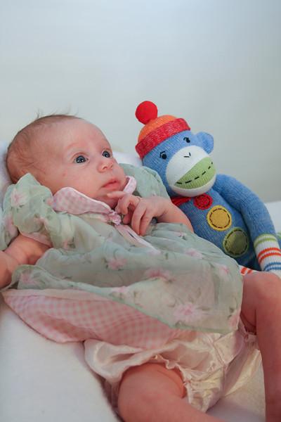 6 week Eli 2011011