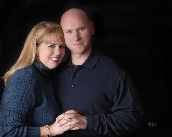 Eric & Alvina