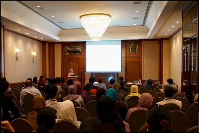 13th MSH Annual Scientific Meeting 14-16th April 2016 Shangri-La Kuala Lumpur