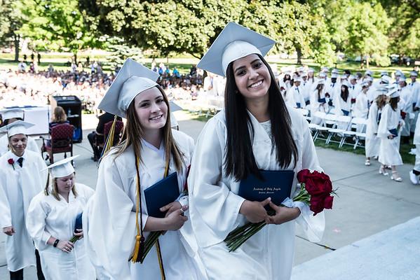 AHA Graduation and Celebration 2017