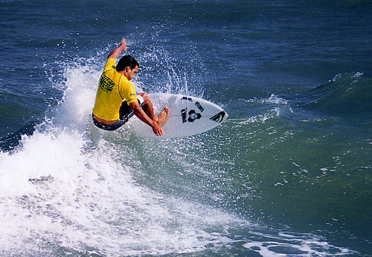 Easter Surfing Contest