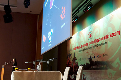 Prof Wong Chieh Lee on MDS