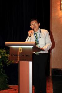 Dato' Dr Chang Kian Meng