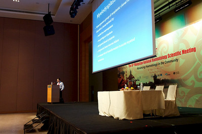 Prof Henry Gudum on WHO Classification of MDS
