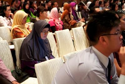 Day 2, 30th April 2011. Dr Sinari Salleh.