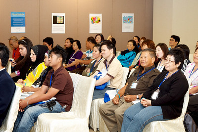 The MaxFamily 2nd Patient Congress for People Living with Chronic Myeloid Leukaemia, 28 April 2011, Pullman Kuching.