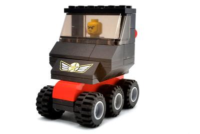 Sarge's Lander