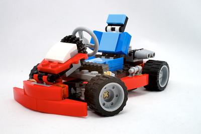 Speed Kart