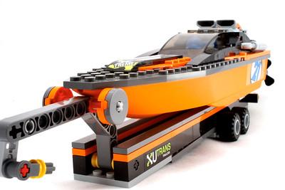 BONUS BOAT - Wavez X-TREME