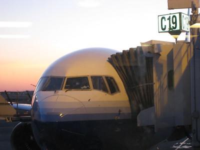 767 in Boston