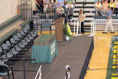 FC Graduation 2012