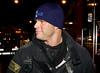 Squad 1 Fireman Tony Budvaitis