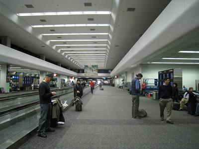 Terminal 3, SFO