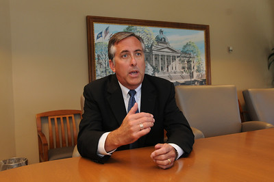 Family Lawyer Daniel Clifford