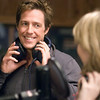 "HUGH GRANT stars as Alex Fletcher in Warner Bros. Pictures' and Village Roadshow Pictures' romantic comedy ""Music and Lyrics,"" distributed by Warner Bros. Pictures.  The film also stars Drew Barrymore.<br /> PHOTOGRAPHS TO BE USED SOLELY FOR ADVERTISING, PROMOTION, PUBLICITY OR REVIEWS OF THIS SPECIFIC MOTION PICTURE AND TO REMAIN THE PROPERTY OF THE STUDIO. NOT FOR SALE OR REDISTRIBUTION."