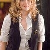 "DREW BARRYMORE stars as Sophie Fisher in Warner Bros. Pictures' and Village Roadshow Pictures' romantic comedy ""Music and Lyrics,"" distributed by Warner Bros. Pictures. The film also stars Hugh Grant.<br /> PHOTOGRAPHS TO BE USED SOLELY FOR ADVERTISING, PROMOTION, PUBLICITY OR REVIEWS OF THIS SPECIFIC MOTION PICTURE AND TO REMAIN THE PROPERTY OF THE STUDIO. NOT FOR SALE OR REDISTRIBUTION."