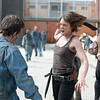 Maggie Greene (Lauren Cohan) - The Walking Dead - Season 3, Episode 1 - Photo Credit: Gene Page/AMC