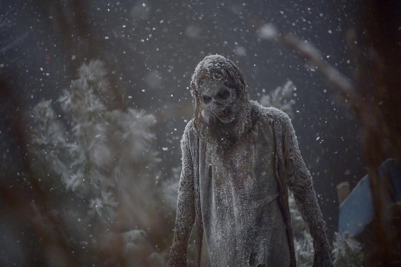 -The Walking Dead _ Season 9, Episode 16 - Photo Credit: Gene Page/AMC