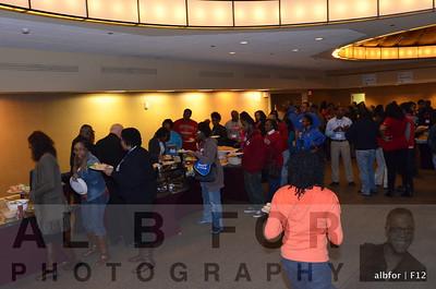 Feb 17, 2012 Momentum 26 - Opening Dinner & Plenary