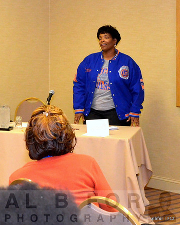 Feb 17, 2012 Momentum 26 - Chaperones & Networking