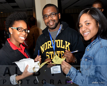 Networking Session / Undergraduates Students