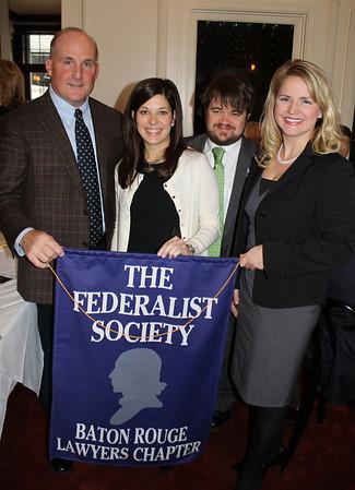 Federalist Society Supreme Court Judges 12-11-13