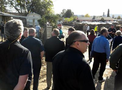 Flood Damage (CAL-EMA) Jan. 6, 2011