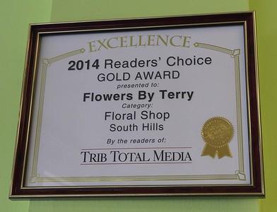 Flowers by Terry, Flowers by Terry, Flowers by Terry