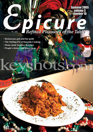 Epicure Cover 10