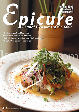 Epicure Cover11