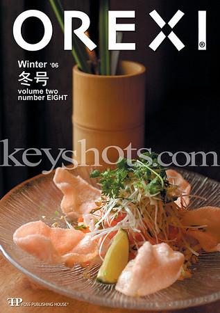 OREXI Winter06 Cover