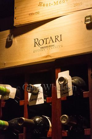 Wine Cellar Summer Winter, Burlington, MA