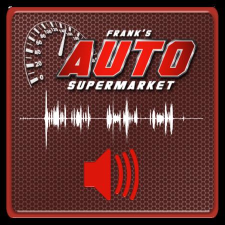 Frank's Auto Super Market