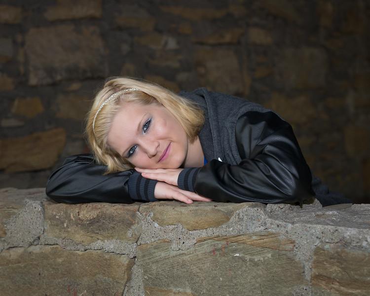 85-Gwen Clancey