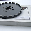 Commanduli gauging wheel 250mm countersunk holes(4)<br /> Part#250OD