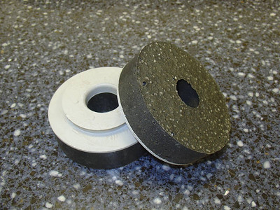 G-Force Resin Abrasives