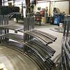 Circular railing project