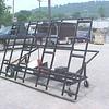 6'x10' Hydraulic Slab Cart
