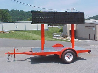 G-Force Custom Trailers