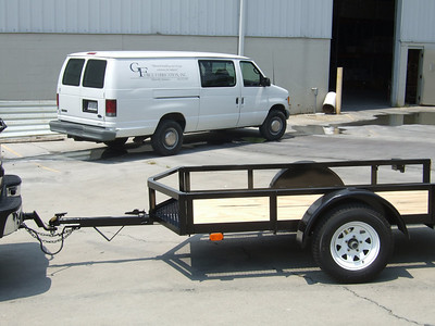 G-Force Utility Trailers